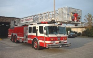 1992 E-One 1500 GPM Pump 200 Gallon Tank