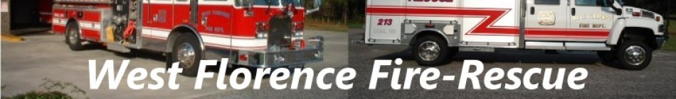 West Florence Fire-Rescue